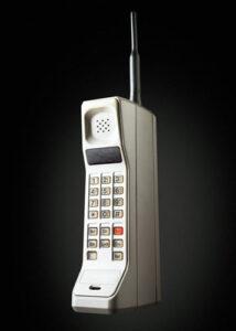 Wymiana głośnika w telefonie
